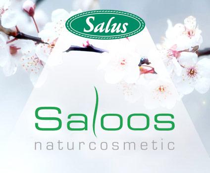 Salus se mění Saloos